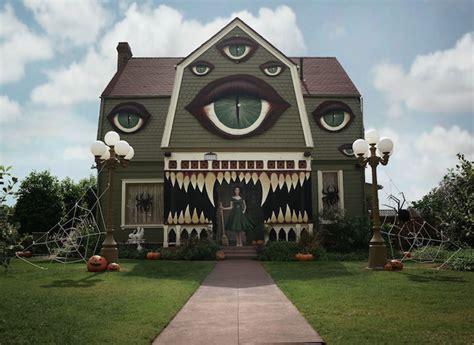 monster in my house monster house my modern met