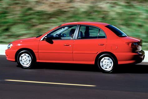 Kia 2002 Price 2002 Kia Reviews Specs And Prices Cars