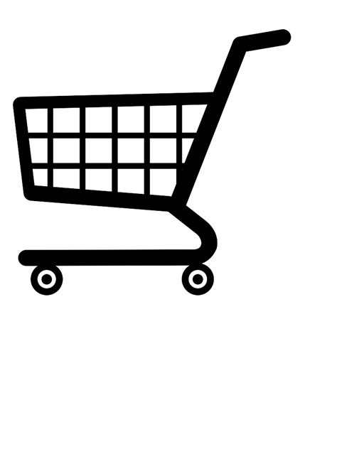 best shopping carts shopping cart image clipart best