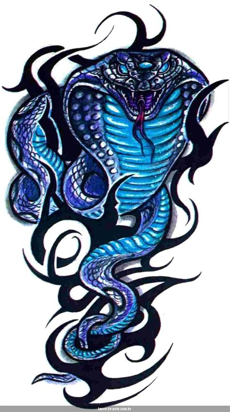 snake tribal tattoo designs cobra snake tribal page 20 cobra tattoos