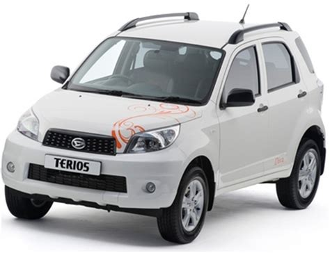 daihatsu terios road daihatsu terios 1 5 4x4 road detail cars brick7 co za