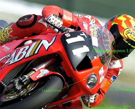 Motorrad Verkleidung Einzelabnahme by Preisliste