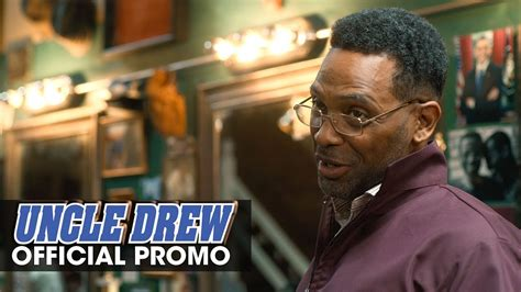 nick kroll uncle drew trailer uncle drew 2018 movie official promo louis mike epps