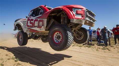 baja truck racing tsco racing takes on the 2015 baja 500