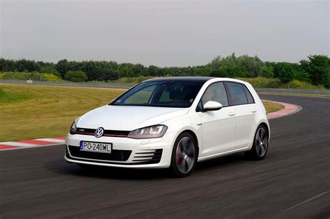 Volkswagen Pl by Volkswagen Golf Gti Polska Premiera Premiummoto Pl
