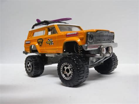 Hotwheels Custom the customiser spotlight s tarshish custom wheels diecast cars