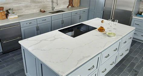 Kitchen Countertops Options Costs Quartz Vs Quartzite Countertops Costs Plus Pros And Cons