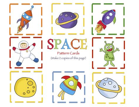 kindergarten activities on space preschool printables space space snacks projects