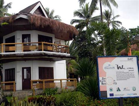 Zero Carbon Luxury Resort by A Greener Philippines Through Zero Carbon Resorts Gaia