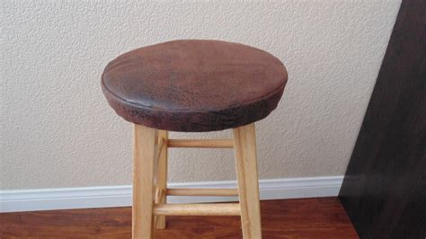 diy bar stool covers slip covers for bar stools adorable chair seat stool