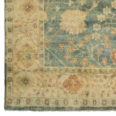 william sonoma rugs blossom oushak rug williams sonoma