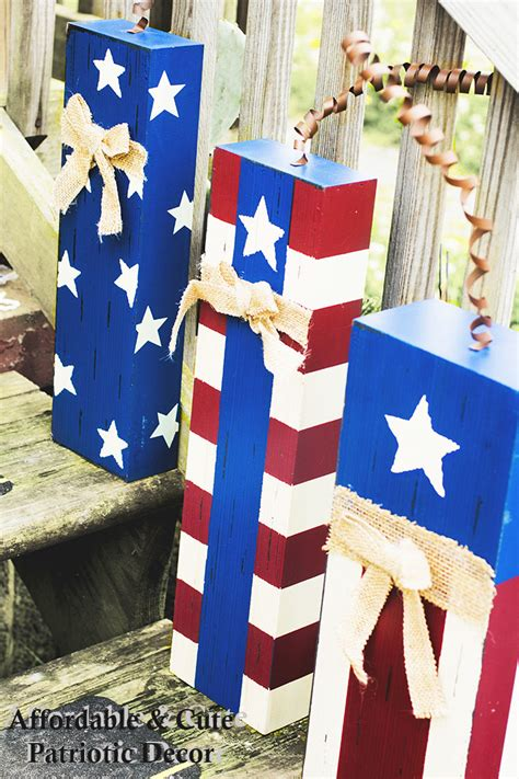 flag decorations for home i found the mother of affordable decor at athomestores