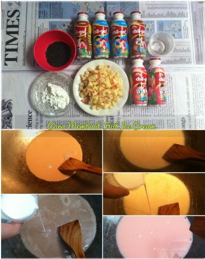 cara membuat ice cream fruit growing up with morinaga chil go for a better future