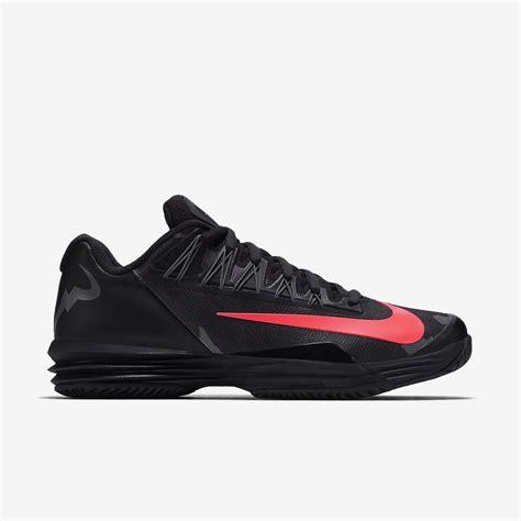 Nike Free Lunar nike mens lunar ballistec 1 5 legend tennis shoes black