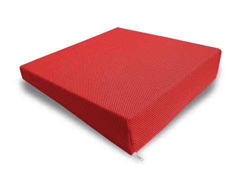 cuscini per la cuscino da viaggio in memory per migliorare la seduta