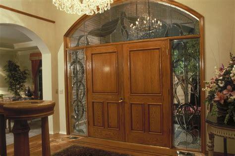 replace  small front door entryway