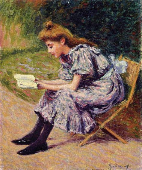 paint reader federico zandomeneghi 2 iunie 1841 30 decembrie 1917