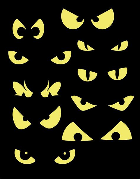 printable witch eyes 25 best ideas about halloween eyes on pinterest