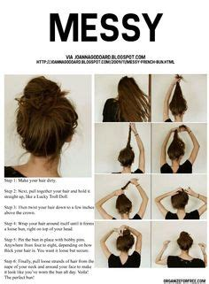Buzzfeed Diy Wedding Hairstyles by Hair Styles On Hair Tutorials Blunt Cuts And