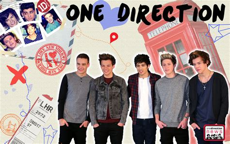 one direction background one direction wallpapers hd pixelstalk net