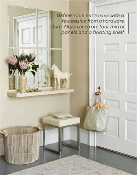 Entryway Shelf Decor 19 Floating Shelves Ideas For A Beautiful Home