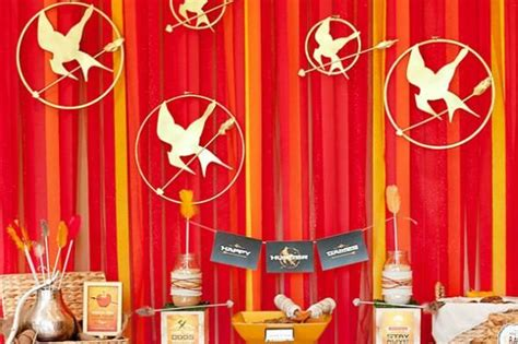 themes in the house of hunger the hunger games theme party ideas theme party ideas