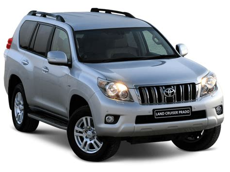 toyota land cruiser prado toyota land cruiser prado vx l price specifications