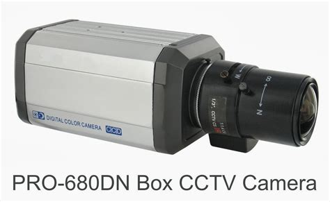 Box Cctv can a cctv zoom in enough to see details on