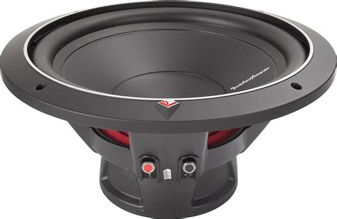 Speaker Subwoofer 15 Inches rockford fosgate p1s4 15 punch 15 inch subwoofer