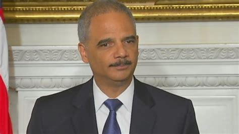 Resignation Letter It Is With Mixed Emotions attorney general eric holder announces resignation