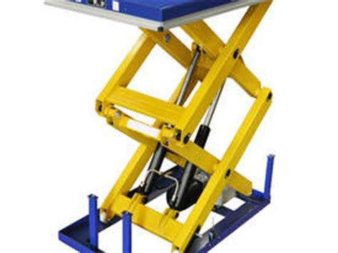hydraulic scissor lift perth hydraulic scissor lift