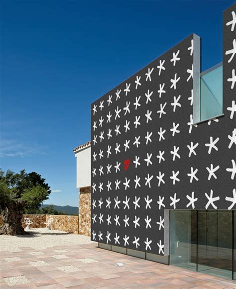 wall deco outdoor wallpaper design milk