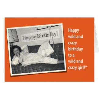 Birthday Gift Cards For Her - vintage birthday for her greeting cards zazzle