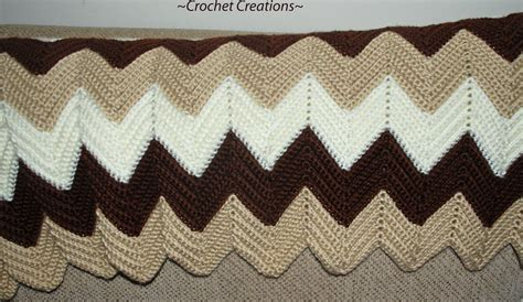 free pattern ripple afghan free crochet patterns for round ripple afghan crochet