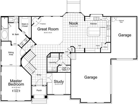ivory home floor plans lovely ivory homes floor plans new home plans design