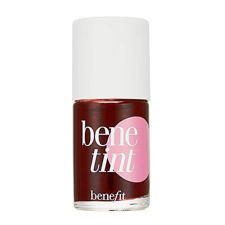 Benefit Benetint 12 5ml makeupie we make up