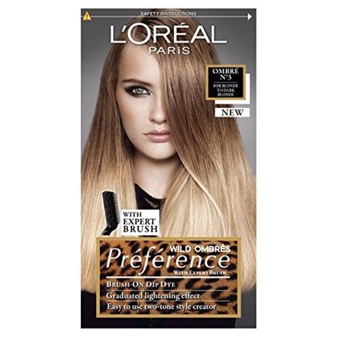 loreal semi permanent hair color loreal creme gloss 630 caramel light brown semi