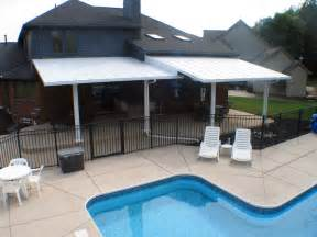 Awnings Louisville Ky Patio Covers Louisville Ky Lexington