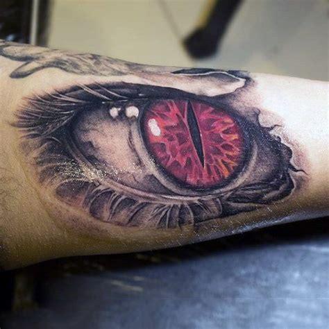 eye tattoos for men eye tattoos for and custom