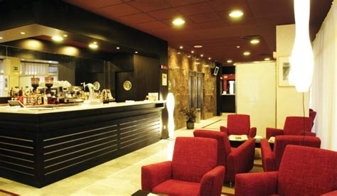 hi tech hotel madrid madrid airport hotels high tech madrid airport the