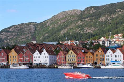 fjord tours bergen bergen the fjords fjord travel norway