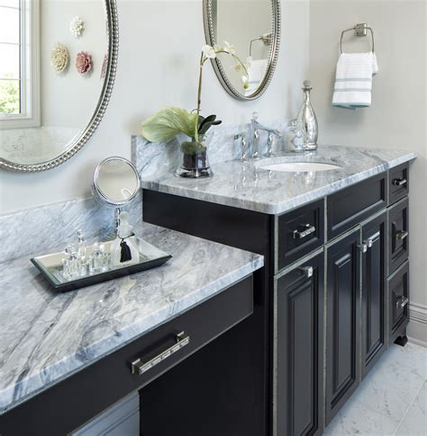 Granite Colors For Bathrooms by Quartz Countertops Colors For Kitchens