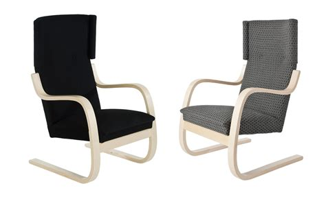 aalto armchair alvar aalto armchair 401 hivemodern com