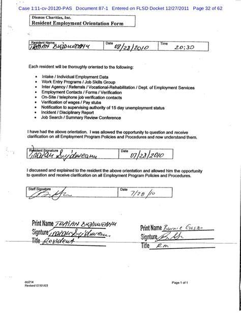 Affidavit Of Support Letter From Employer Affidavit In Support Of Motion For Summary Judgment