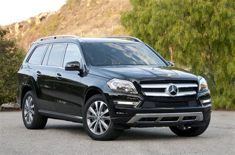 2012 Mercedes Gl350 Bluetec by 2013 Mercedes Gl350 Bluetec Autoblog
