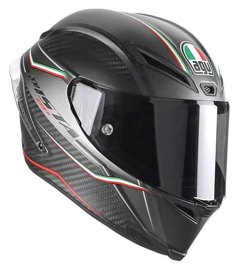 AGV Pista GP Gran Premio Italia Helmet   RevZilla