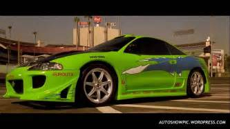 Mitsubishi Eclipse Fast Furious 301 Moved Permanently