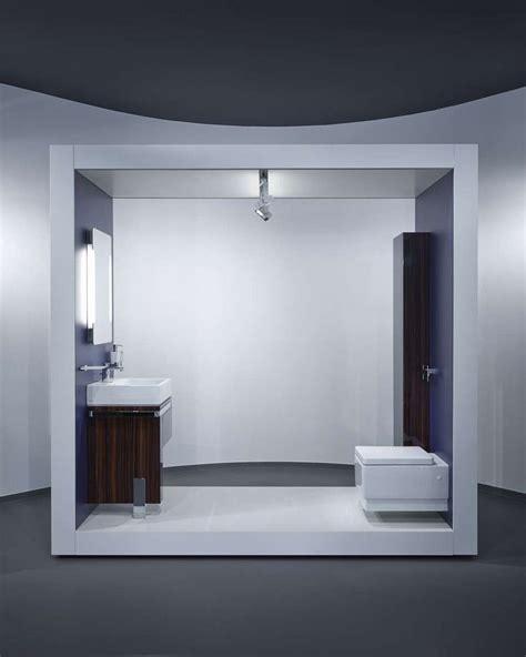 Bathroom Showroom Ideas by Aquamart Sanitary Showroom By Fl 211 Architects Budapest