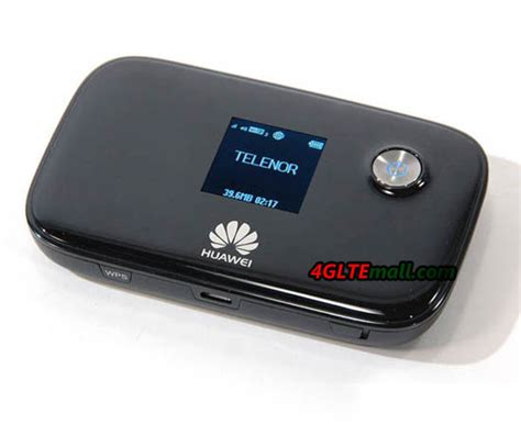 Wifi Portable 4g Lte Huawei E589 Archives 4g Lte Mall