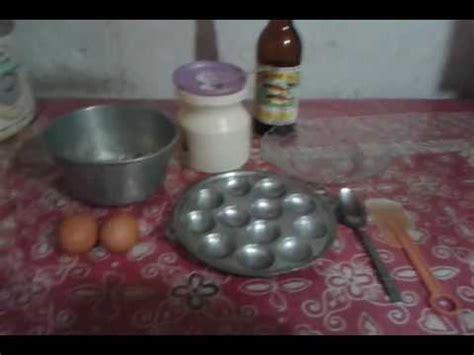 membuat telur cetak youtube